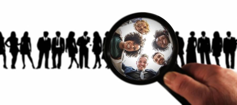 Выделяем целевые группы персонала для обучения и развития