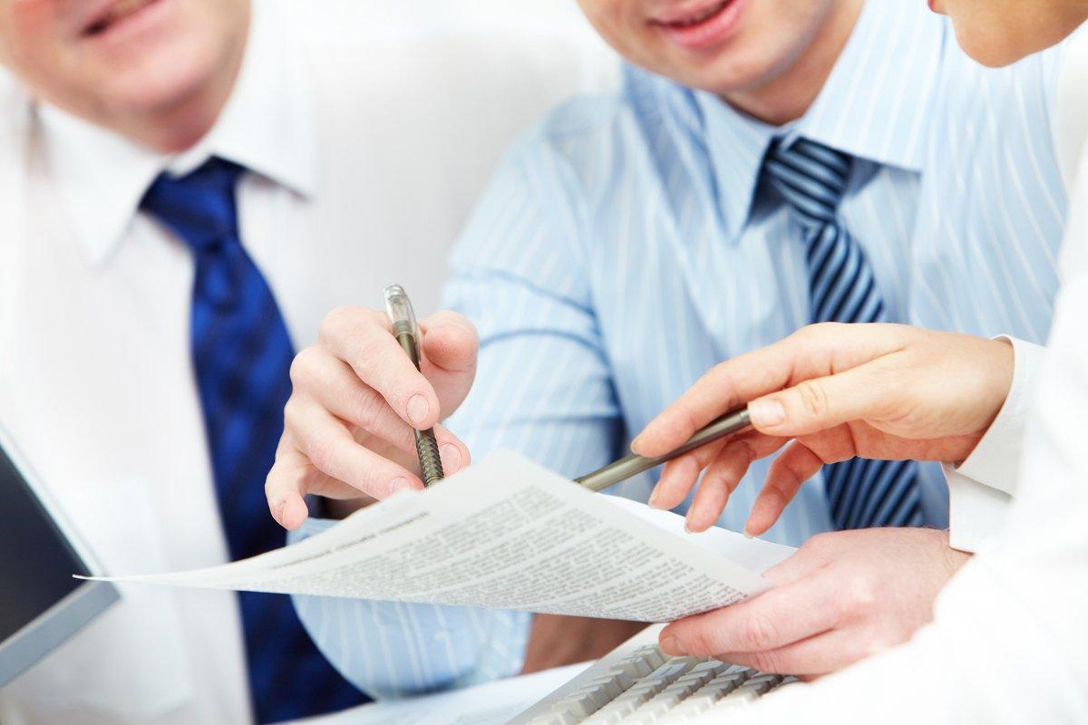 Тренинги по правовой поддержке службы персонала  или Незнание закона не освобождает от ответственности
