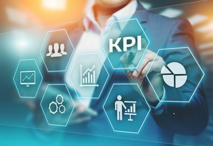 Система управления материальной мотивацией сотрудников на основе KPI