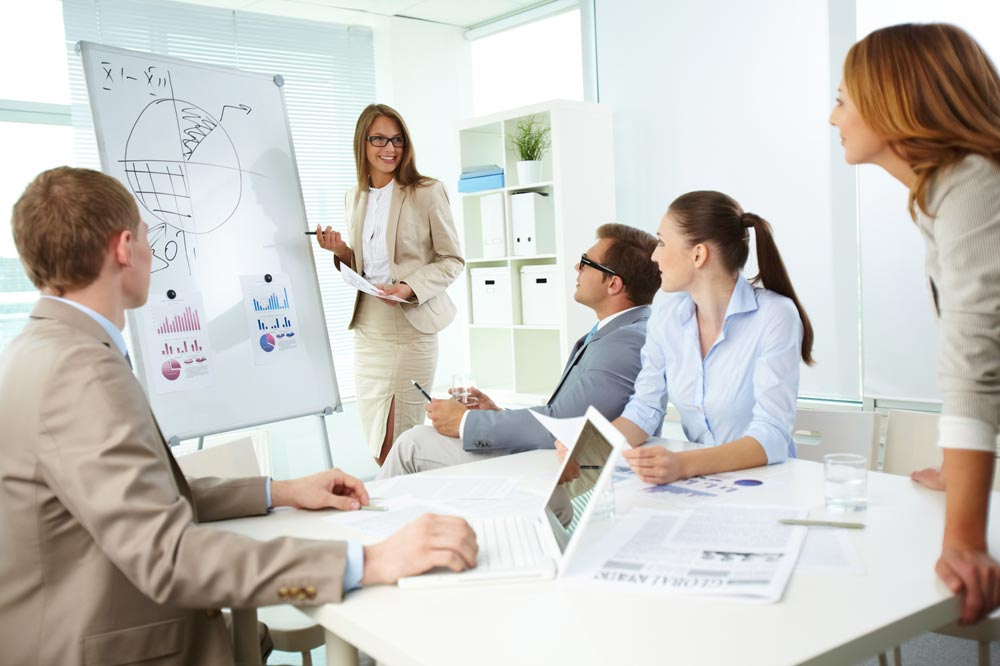 Как привлечь линейного руководителя к развитию своих сотрудников