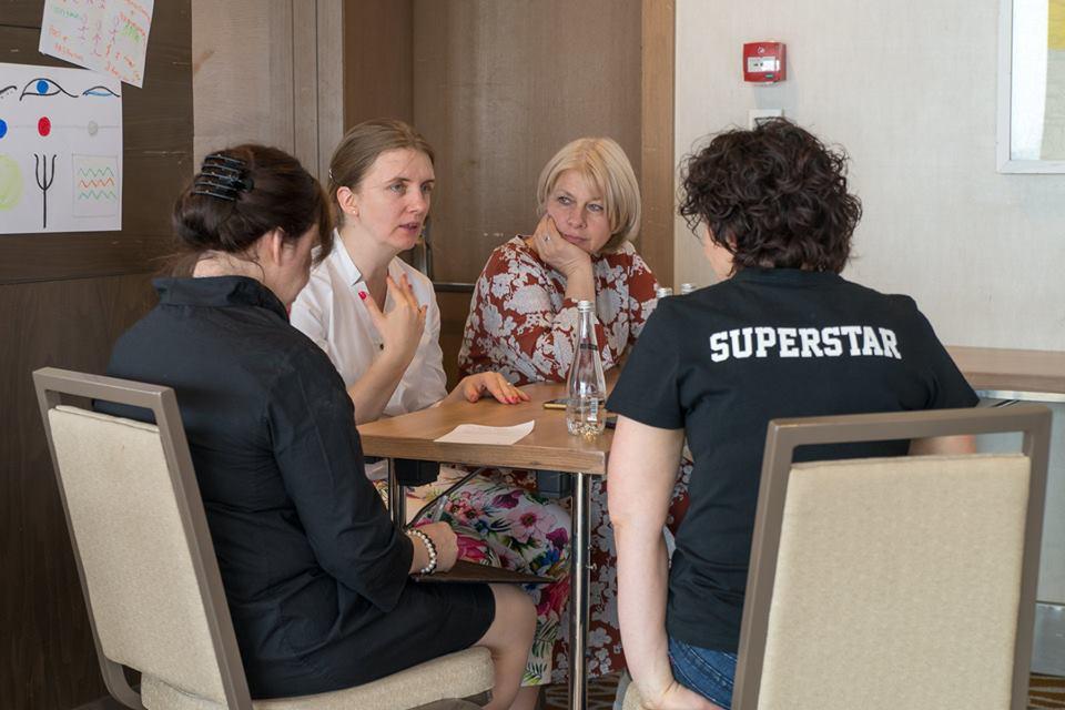 Рынок HR   это представление интеллектуального содержания  интервью с Ириной Кисел вой