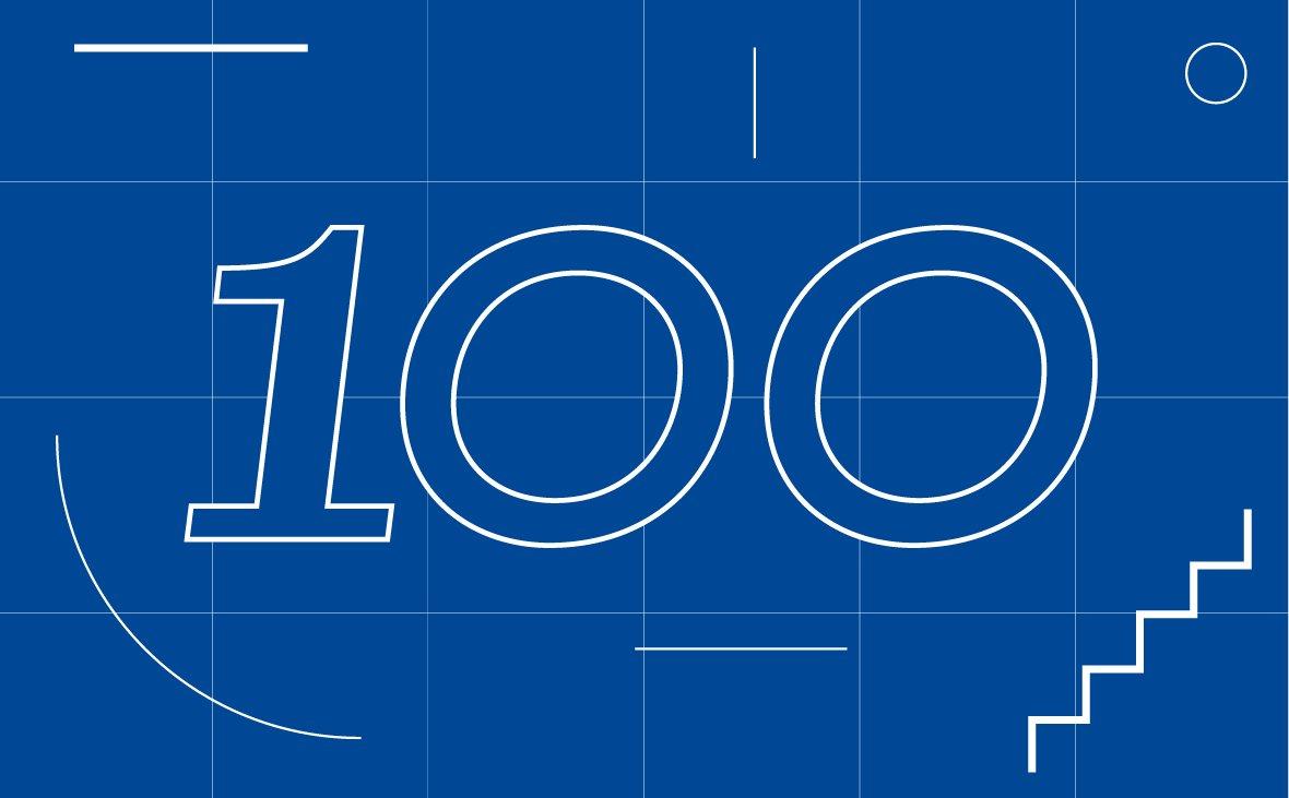 100 профессий будущего