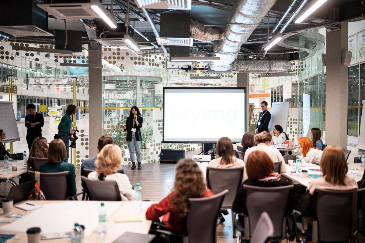 Лаборатория цифровых технологий HR  основные тезисы про развитие рынка HR Tech в России
