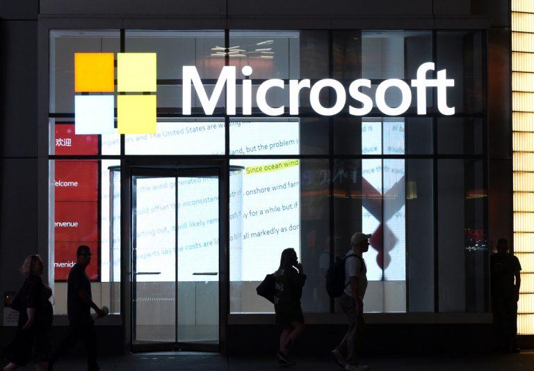 Microsoft в Японии перешел на четырехдневную неделю  Продуктивность выросла на 40