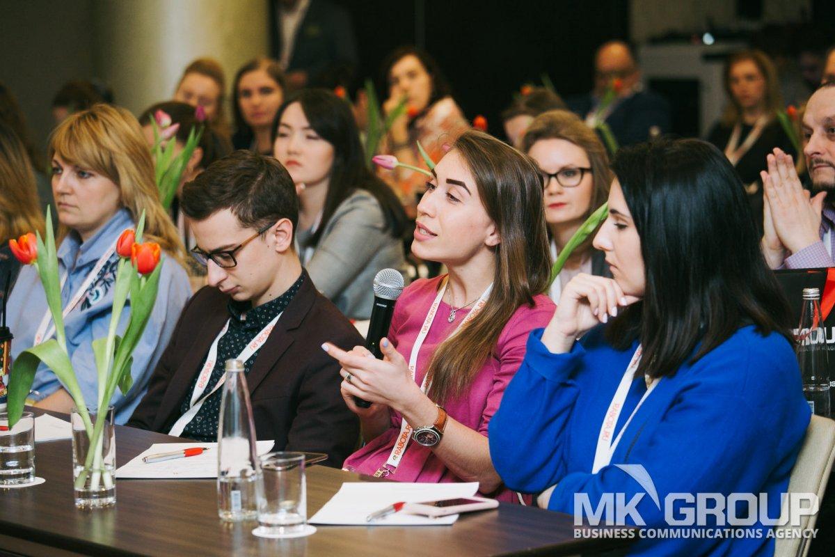 I Конференция Современный рекрутинг