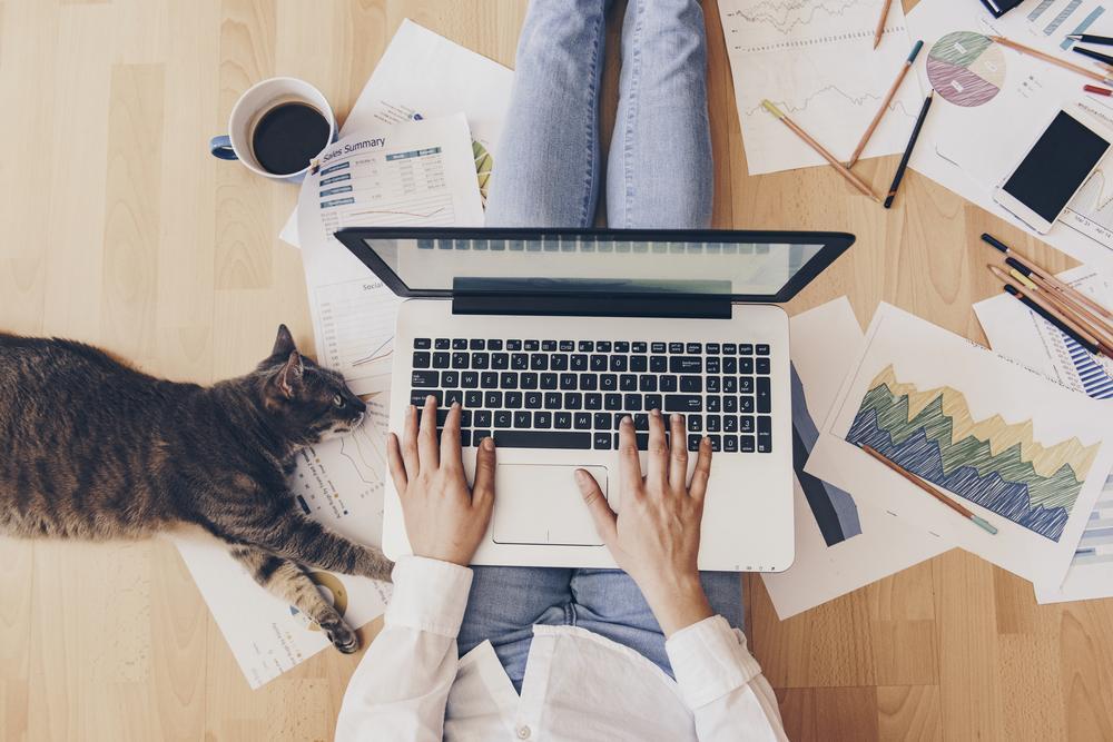 Home office для сотрудников   можно ли утвердить его в компании