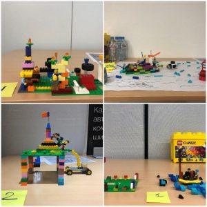 Как конструктор  LEGO  поможет сэкономить бюджет на обучение и причем здесь эмоциональный интеллект