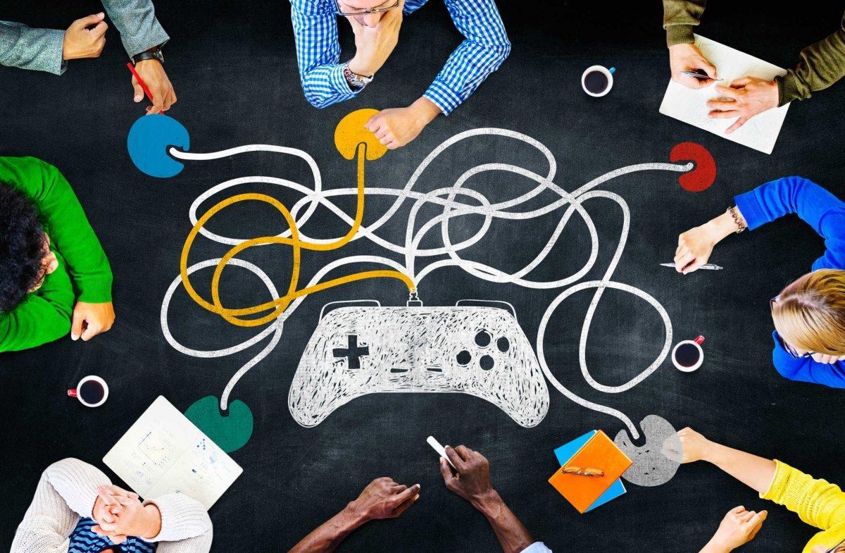 Как познакомить клиентов с новым продуктом через геймификацию