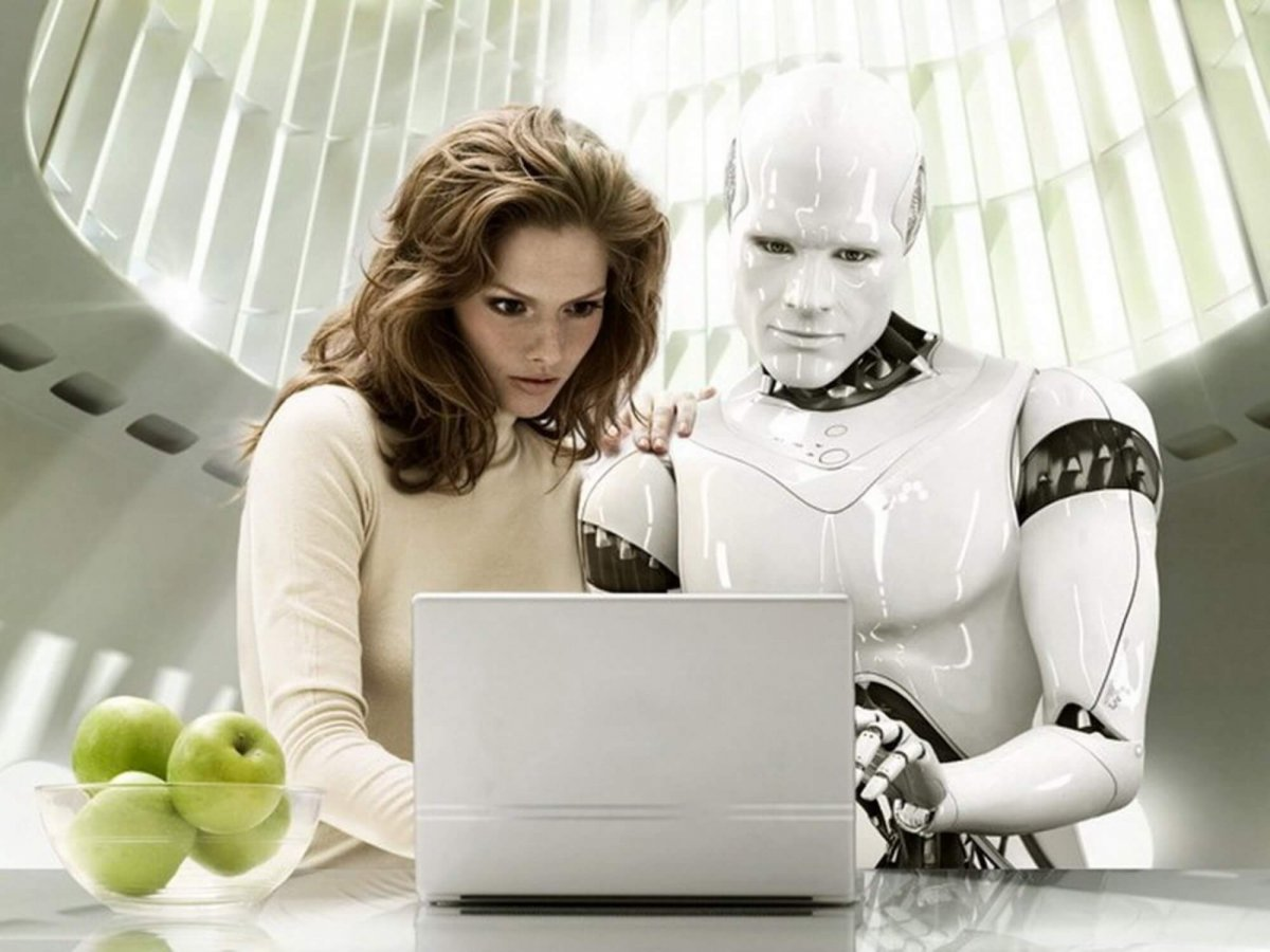 Мастер класс  Чем роботизация может помочь вашей компании  разбираемся с экспертами PwC