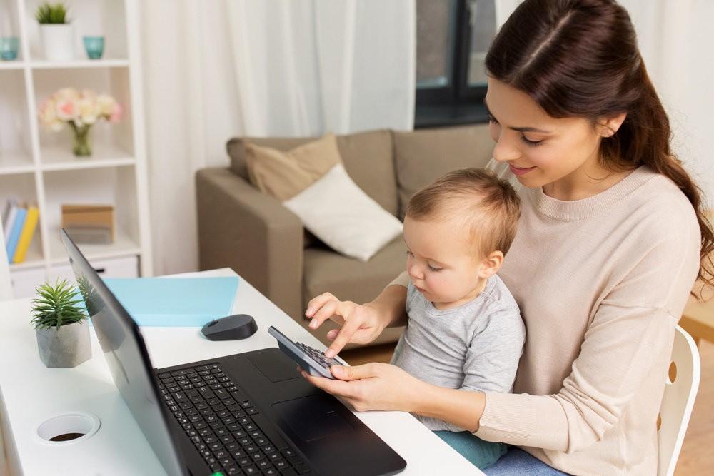 Исследование  из за пандемии сотрудники с детьми чаще выгорают  Чем помочь