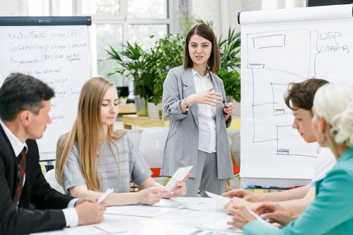 Концепция развития внутри корпорации или почему lifelong learning это полезно