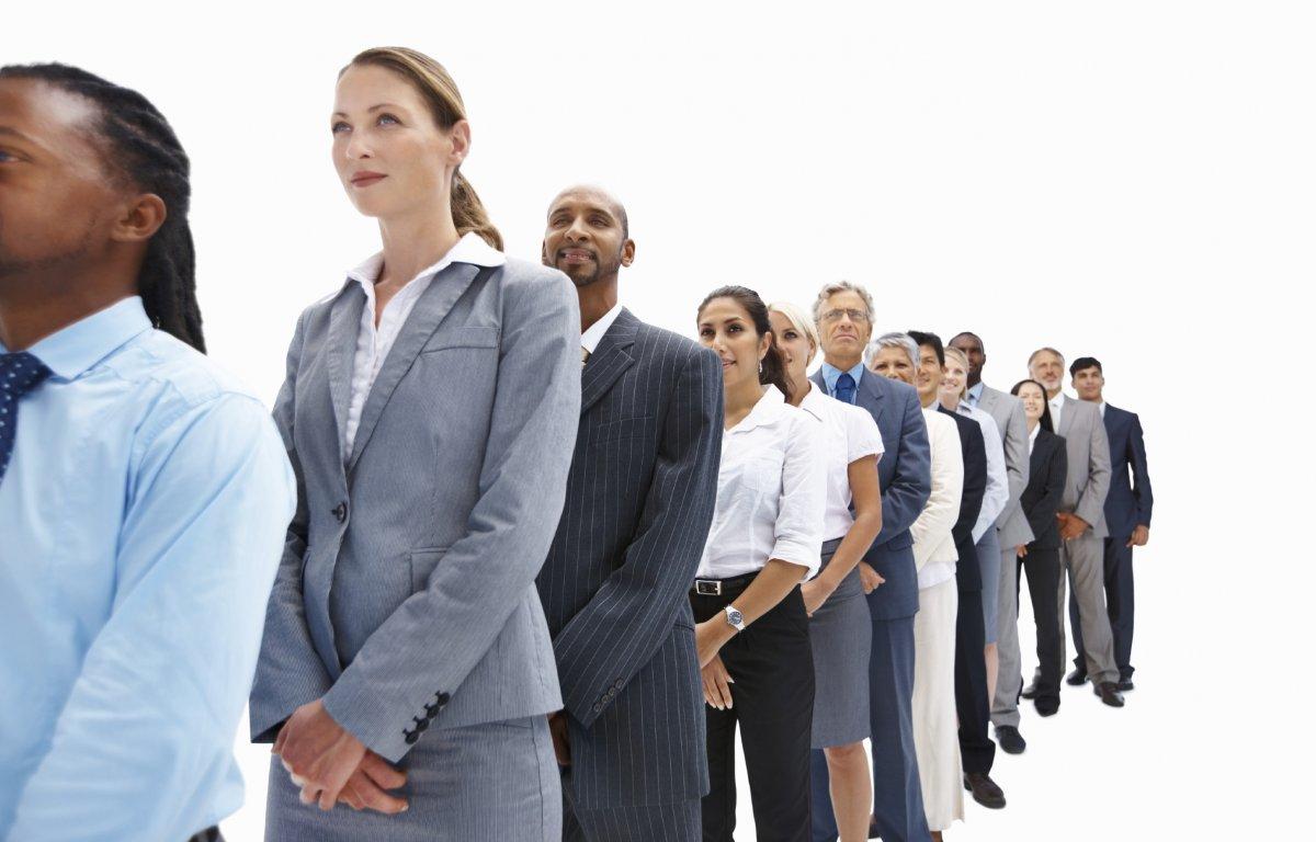 Где искать линейный персонал  обзор сервисов для найма временных исполнителей