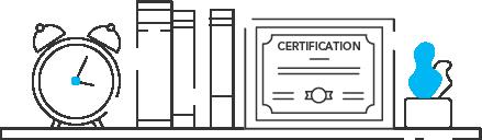 Экспертная Сертификация ASDI по методу DISC INSUNRISE